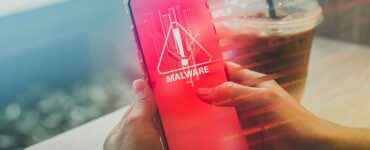 Man discovers malware on his phone