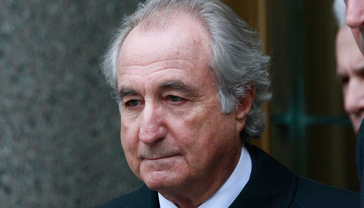 Dying Bernie Madoff Denied Release from Prison
