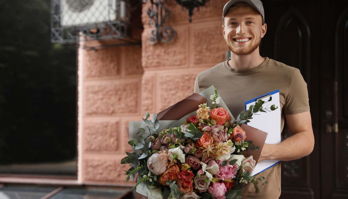 Don't Let This Flower Delivery Scam Ruin Your Valentine's Day